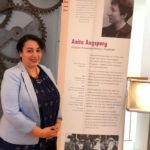 Rebellinnen gegen den Krieg Preis für Rasha Jarhum