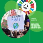 SDGs für feministische Friedensarbeit nutzen