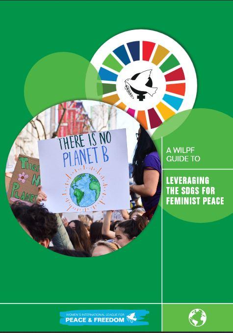 SDGs für feministische Friedensarbeit