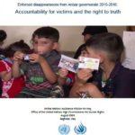 Covid-19 verhindert Dialog mit dem Irak