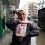 Wie geht es der Preisträgerin Huda Al-Sarari?